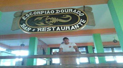 ESCORPIÃO DOURADO BAR E RESTAURANTE