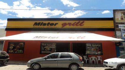 MISTER GRILL CHURRASCARIA - SELF SERVICE