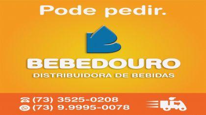 BEBEDOURO DISTRIBUIDORA Jequié