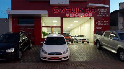 GAGUINHO VEÍCULOS - Caetité