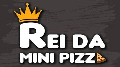 REI DA MINI PIZZA Montes Claros